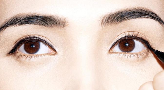 puppy eyeliner asian kbeauty clinique