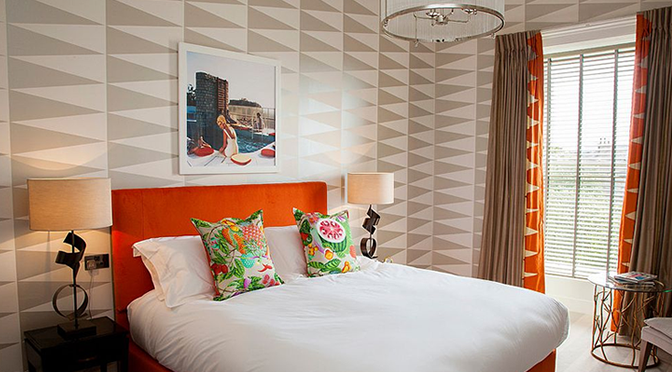 5 Girly (But Not Cliché) Décor Ideas for Your Bedroom