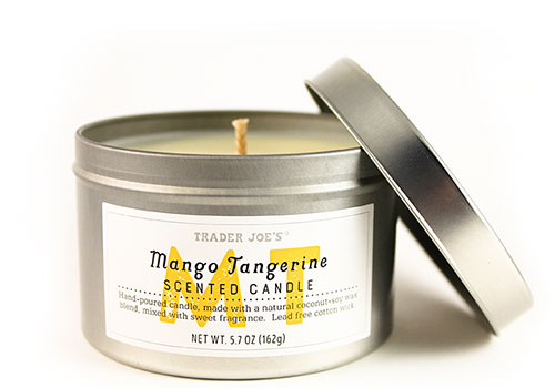 -mango-tangerine-candle trader joes