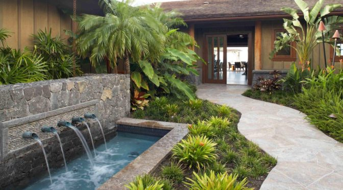 5 Tips on How to Maintain Your Outdoor Fountains