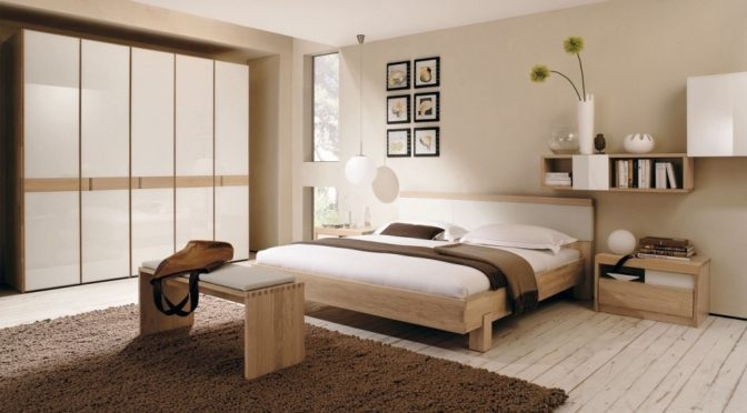 4 Considerations When Choosing a Bed Frame