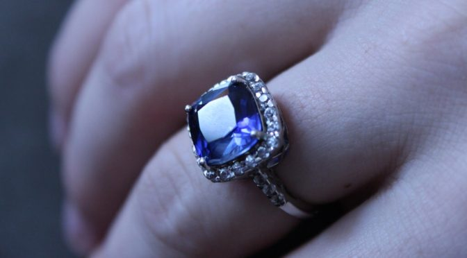 Prudent Steps To Take After Purchasing Your Engagement Ring