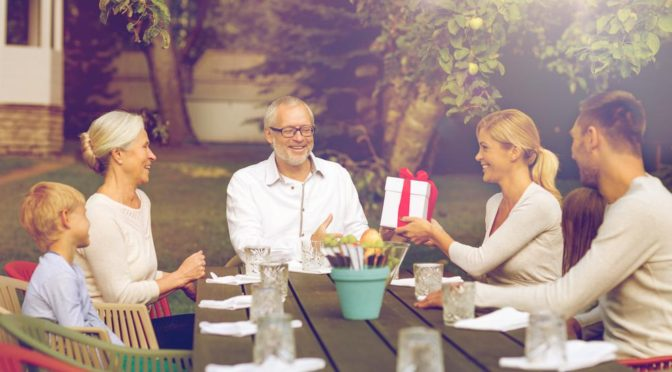 Sentimental Gifts for Grandparents: Ideas to Give for That Special Someone