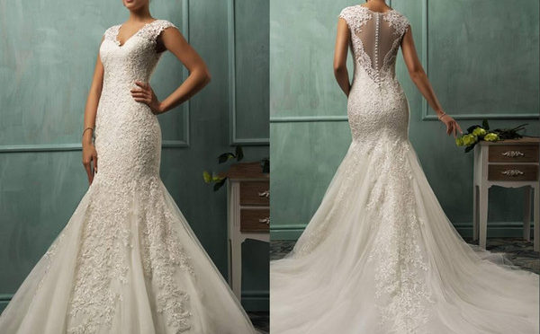 Understanding Different Types of Wedding Dresses