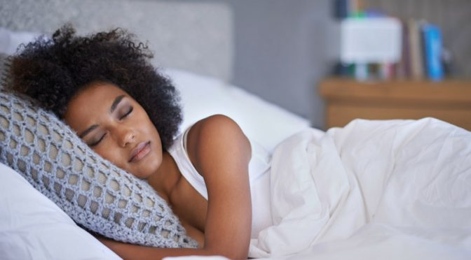 Can Your Mattress Affect Your Health?