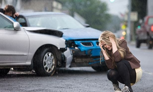 Things To Do After A Car Accident When You're Not At Fault