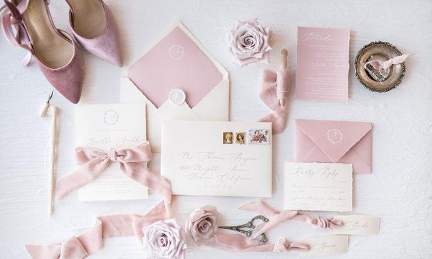 5 Ways to DIY Your Wedding
