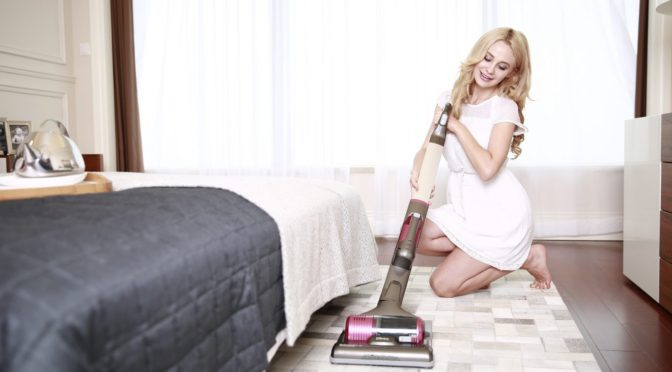 How To Clean (Almost) Every Surface Of Your Home