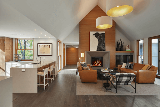 7 Modern House Design Trends of 2019