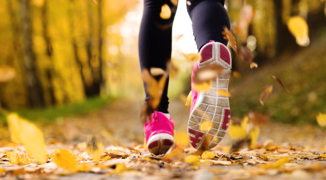 Tips For Staying In Shape When The Weather Turns Cold