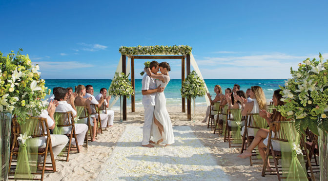 Where To Go For A Wedding Destination In 2020