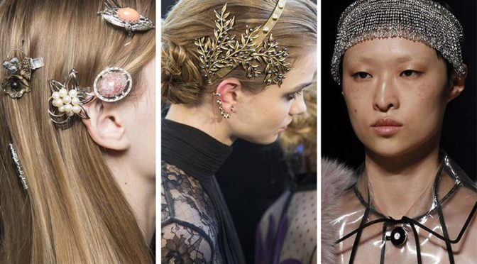 5 Fashion Accessories Girls Can Use To  Style up Their Hair