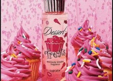 Review: Jessica Simpson Dessert Treats Shampoo