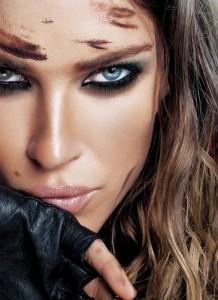Eye Makeup Review Maybelline Shadow Stylist Loose Powder Eyeshadow Calendar
