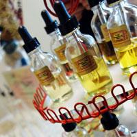 Fragrance Friday Starring Fragrances