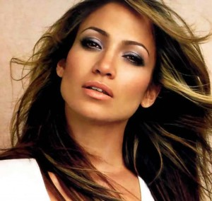 Celebrity Makeup Tips Jennifer Lopez