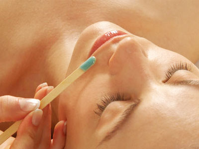 How to Wax Your Upper Lip