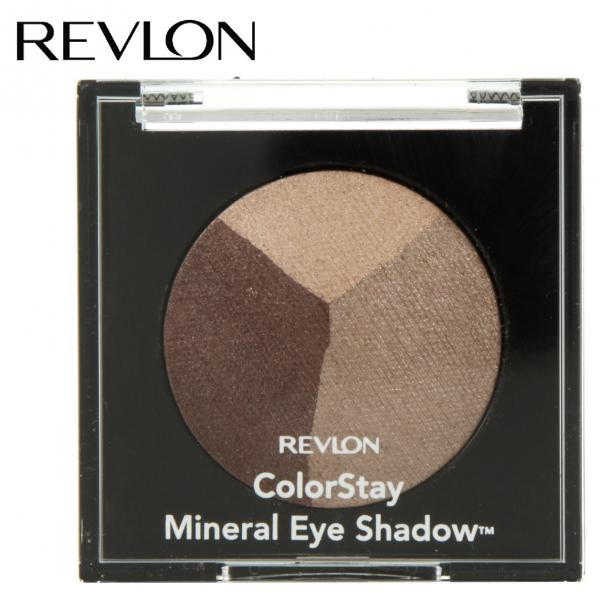 Revlon ColorStay Mineral Eyeshadow Review