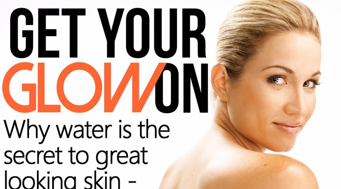 Beauty Tips: The Ultimate Secret to Luminous Skin is Simple