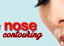 Makeup Contouring Tips: Slim a Wide Nose