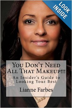 You Don't Need All That Makeup Review
