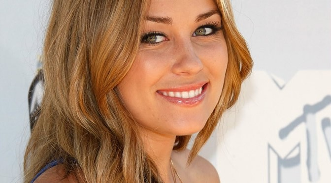 Lauren Conrad's Celebrity Beauty Secrets