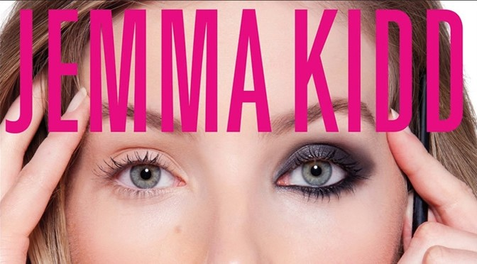 Jemma Kidd's Guide To The Smoky Eye Look