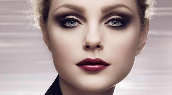 Model Beauty Tips: Jessica Stam