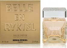 Fragrance Friday: Sonia Rykiel's Belle en Rykiel