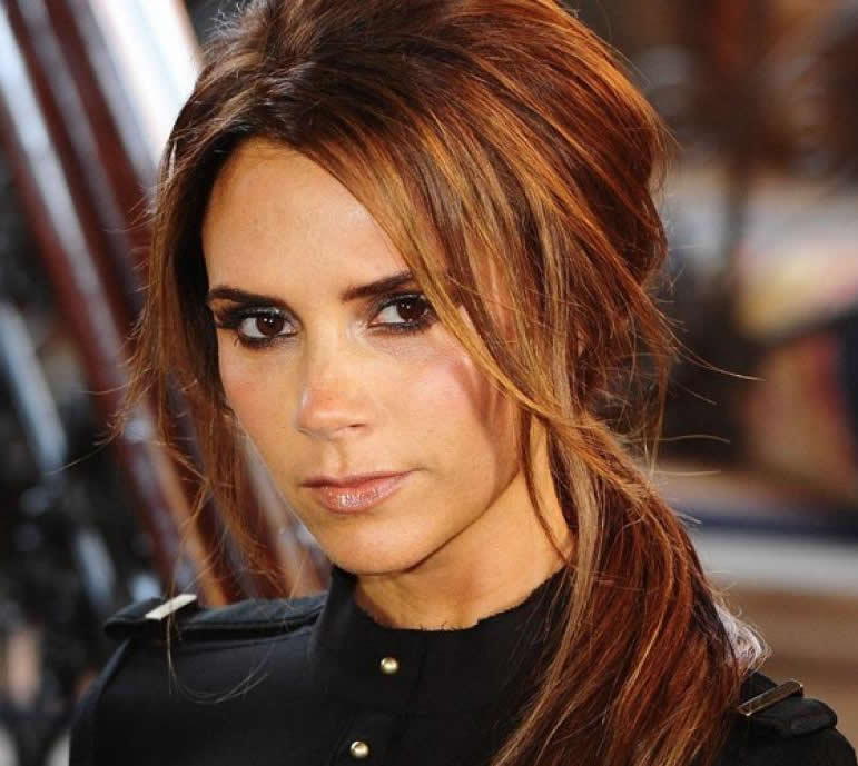 victoria-beckham-celebrity beauty tips