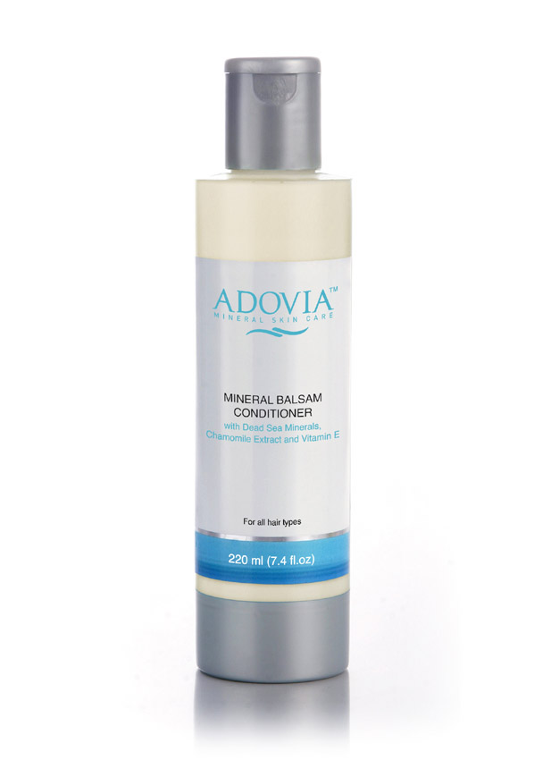 Adovia Mineral Balsam Conditioner