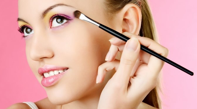 Eye Makeup 101: Eyeshadow Basics