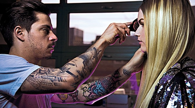 Star Power: Talk with Michael Duenas, Celebrity Hairstylist