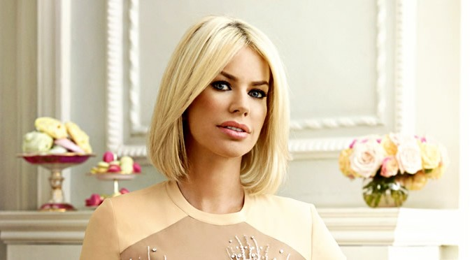 Ladies of London Beauty: Caroline Stanbury's Makeup & Skincare