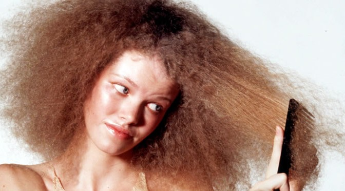 Haircare Secrets: What Really Causes Frizz