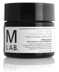 M_LAB_Anti-Aging Treatment_Cream Review