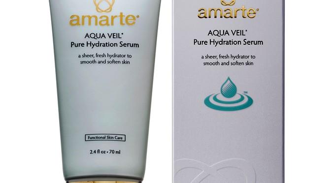 Amarte Aqua-Veil Hydration Serum Feature