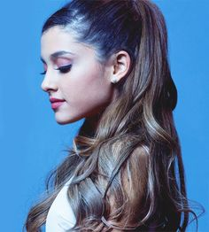 Ariana Grande Celebrity Makeup Tips