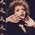 Christina Ricci as Edith Piaf Makeup Kevyn Aucoin
