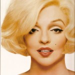 Liza Minnelli as Marilyn Monroe Makeup Kevyn Aucoin