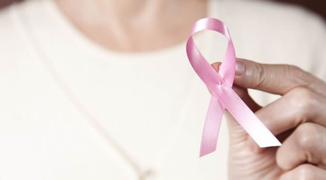 Beautiful Ways to Support Breast Cancer Awareness