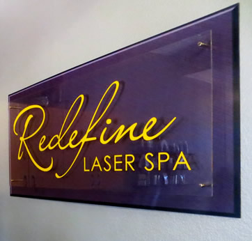 Redefine Spa Facial Leader