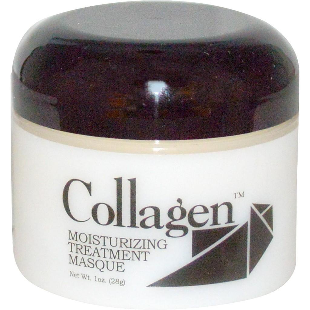 collagen moisturizing treatment masque