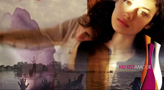kenzo-amour Eau De Parfum Review