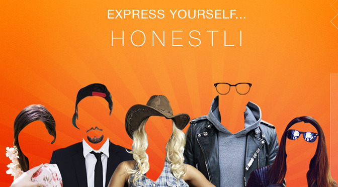 Honestli App For Anonymous Opinion Sharing