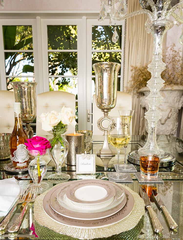Lisa Vanderpump Housewares Review Bristol Candle