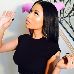 Nicki-Minaj Taylor Swift Twitter War