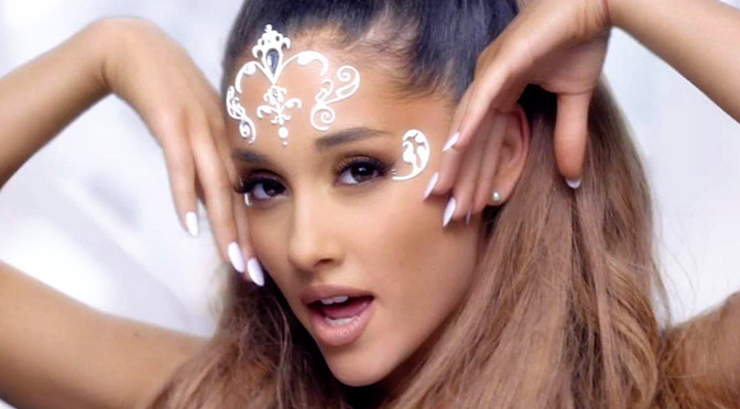 What Kind Of Makeup Does Ariana Grande Use Sassy Dove