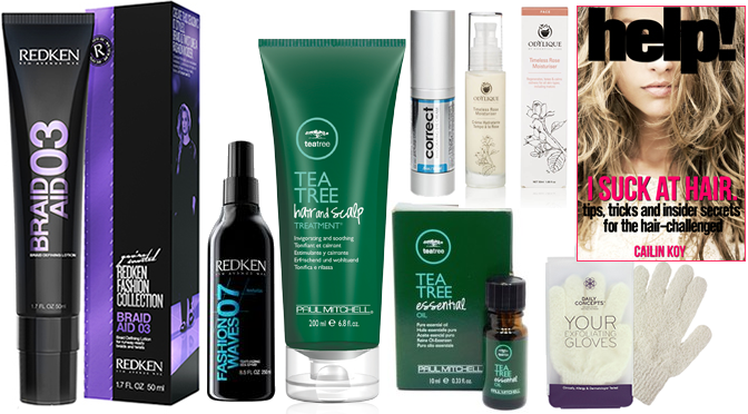 Our Biggest Beauty #Giveaway EVER. $1,694 in Prizes!
