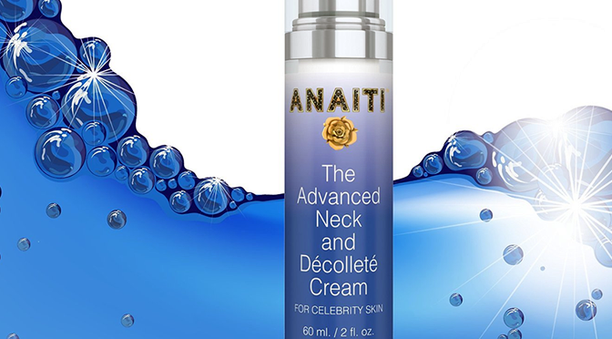 Anaiti Advanced Neck & Decollete Cream Review [VIDEO]